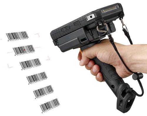 Panasonic Toughpad FZ-X1 & FZ-E1 Pistol Grip Holder