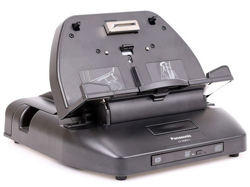 Panasonic Toughbook Docking Cradle for CF-D1