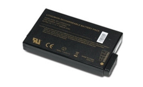 Getac X500 Main battery 9 cell (10.8V, 8700mAh)