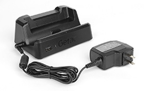 Getac EX80 Office Dock
