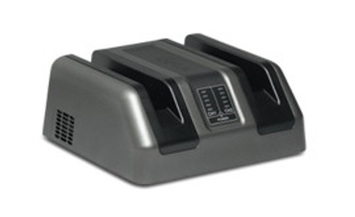Getac V110 Dual Bay Main Battery Charger
