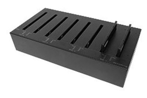 Getac A140 Eight-bay Battery Charger