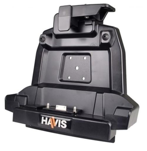 Getac ZX70 Havis Vehicle Mount