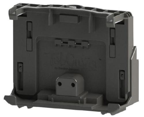 G&J TabCruzer for FZ-G1 Vehicle Cradle - Non-Powered, Key Lock - Keyed alike, 75mm VESA Front View