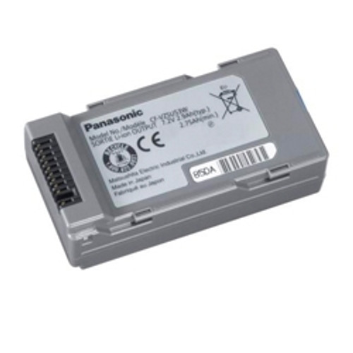 Panasonic Li-Ion Battery for CF-U1, CF-H1 and CF-H2