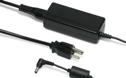 Getac A140, F110, K120, S410, T800 and V110 AC Adapter with Power Cord (65W, 100-240VAC)