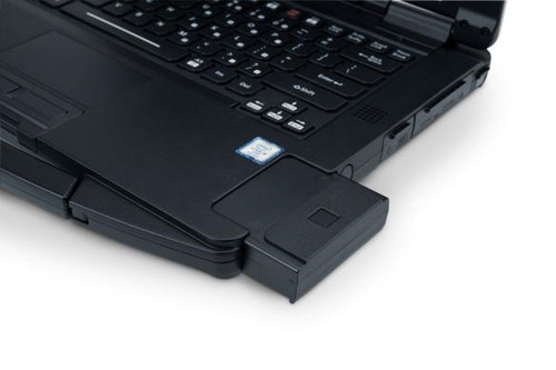 Front Area Expansion Module : Contactless RFID SmartCard Reader (NFC) for Toughbook FZ-55