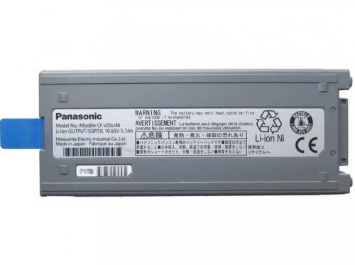 Panasonic Li-Ion Battery for CF-19