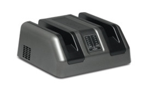 Getac S400 Dual Bay Main Battery Charger