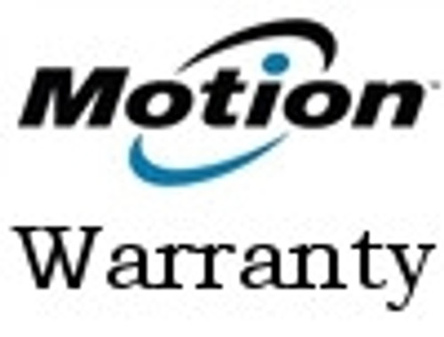 Motion CL-Series 3 Yr Standard Warranty - 1yr Std Extended To 3yr Std