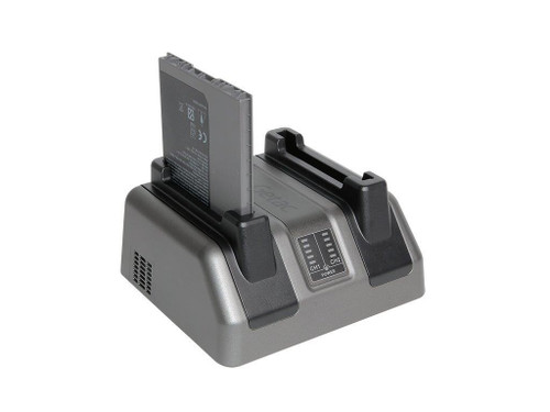 Getac UX10 2-Bay Battery Charger