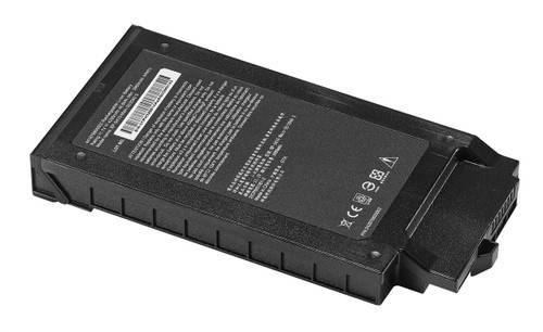 Getac S410 6-Cell Spare Main Battery, 11.1V, 4200mAh, 46.6WH