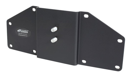 Gamber Johnson Forklift Interface Plate for Intermec CV 61
