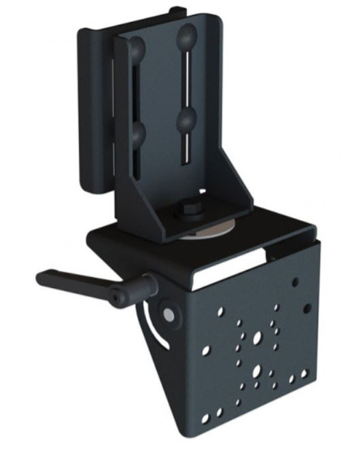 Gamber Johnson Forklift Overhead Bar Mount