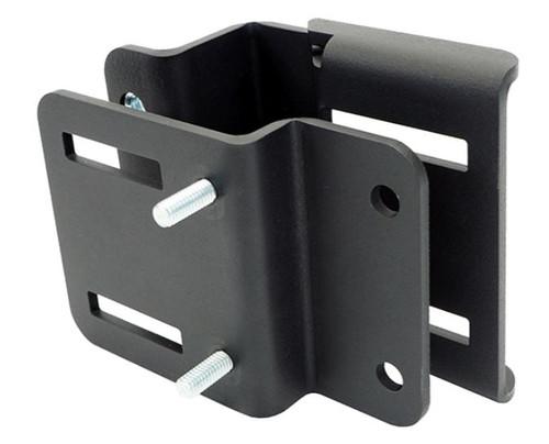 Gamber Johnson Forklift Roll Formed Pillar Bracket for Clark lift vehicles