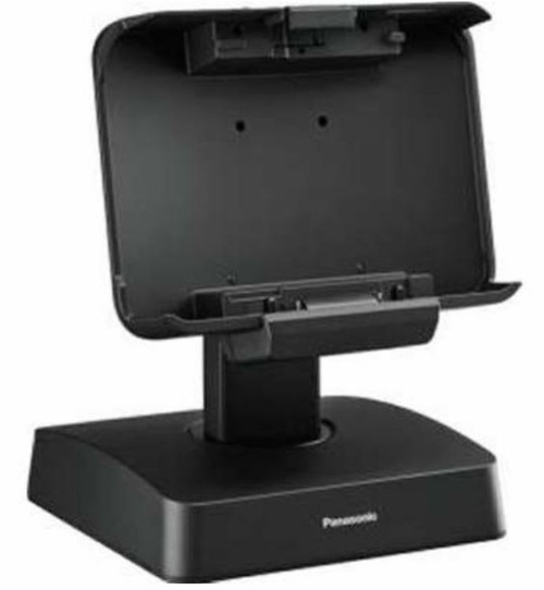 Panasonic Countertop POS Dock for Toughbook FZ-G1 Front View