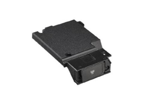 FZ-G2 2nd LAN module top view
