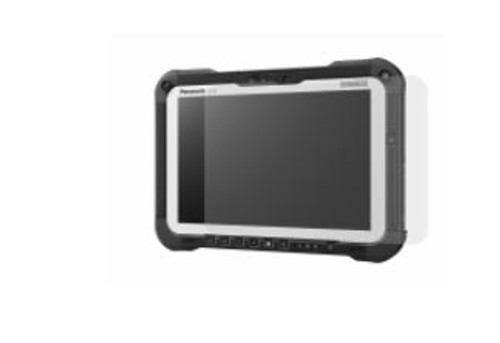 FZ-G2 screen protector top view