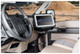 G&J TabCruzer for FZ-G1 Vehicle Docking Station - Dual Antenna Pass-Through, Key Lock, VESA