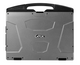 Getac S410 Semi Rugged Laptop Closed with Handle View