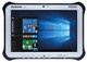 Panasonic Toughbook FZ-G1 MK5 Rugged Tablet Front View