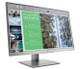 "Home/Office Desk Triple 23.8"" Monitors with Horizontal Arms Stand and Table Edge Clamp Solution Bundle (Monitors Included)"