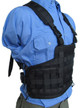 "Rugged Handsfree Chest Pack for 8"" Tablet (MOLLE Compatible)"