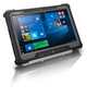 Getac A140 G2 Front Right View
