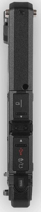 Getac UX10 G2 Rugged Tablet Side View