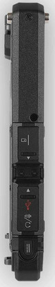 Getac UX10 G2 EX Intrinsically Safe Side View