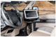 Gamber Johnson TabCruzer Vehicle Docking Station for FZ-G1 Installed View