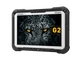 """Panasonic Toughpad FZ-G2 10.1"""" Fully Rugged Tablet Front View"""