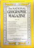National Geographic Magazine Vol. 87 No. 5 May 1945