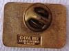 Calgary 1988 Olympics Winter Games Pin