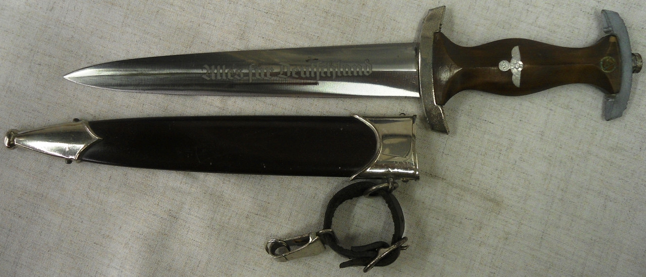 German Standard Model 1934 SA Dagger