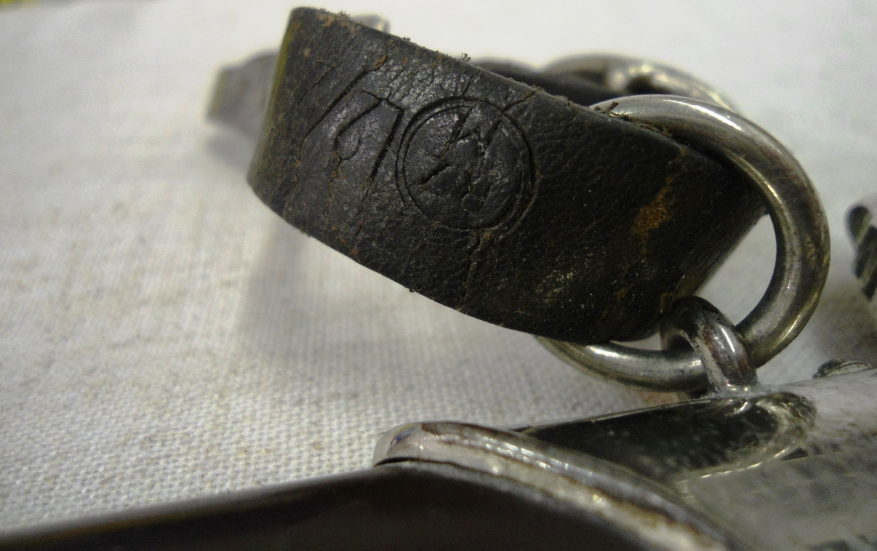 German Standard Model 1934 SA Dagger  belt strap