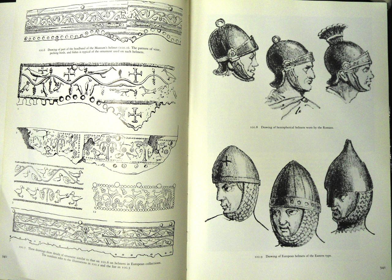 Arms & Armor by Stephen V. Grancsay 1986