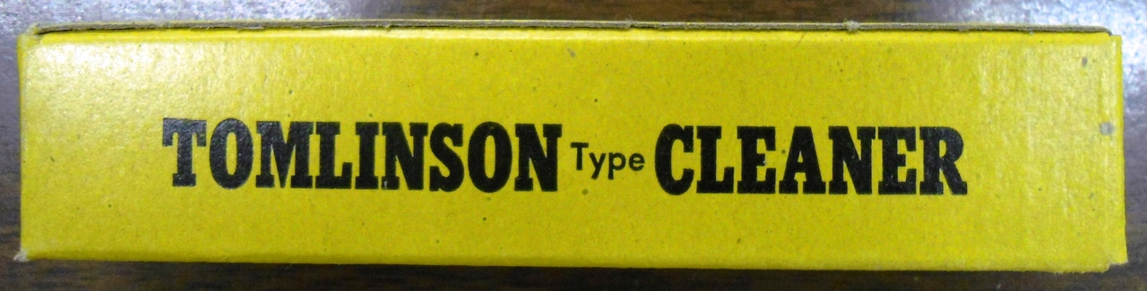 Tomlinson Type Cleaner - 12 gauge