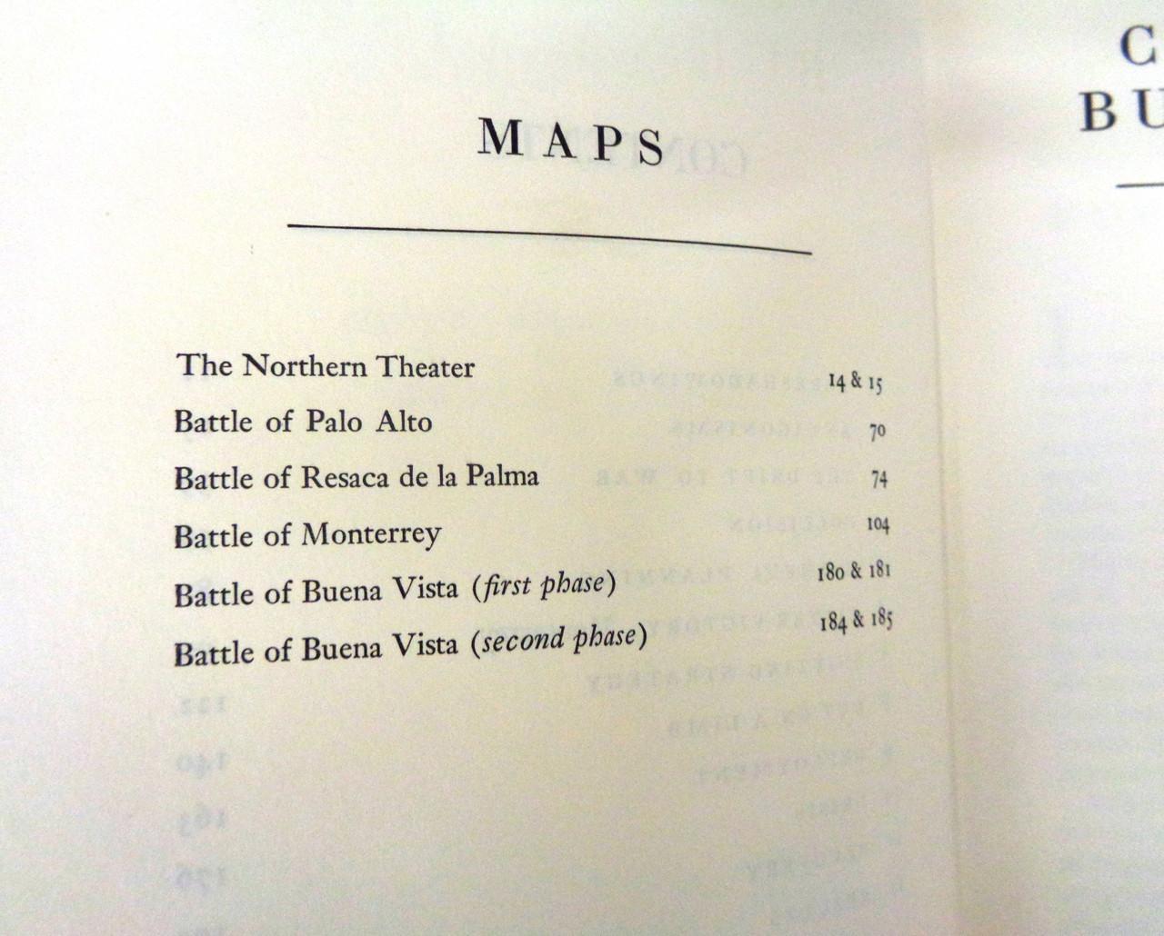 Great Battles of History: Climax at Buena Vista by David Lavender