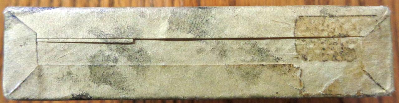 UMC 25-25 Smokeless CF Cartridges for Stevens Rifles - Unopened