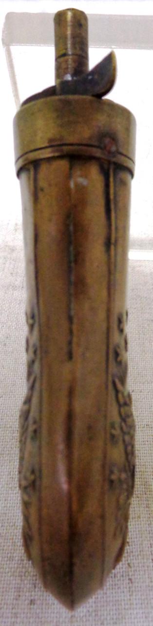 Civil War / Pre-Civil War Era Small Flying Eagle Pistol Flask