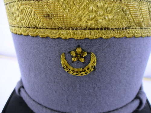 Moroccan Officer's Kepi