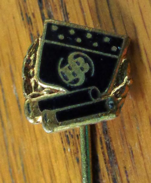 Czech Sellier & Bellot Cartridge Pin - Black