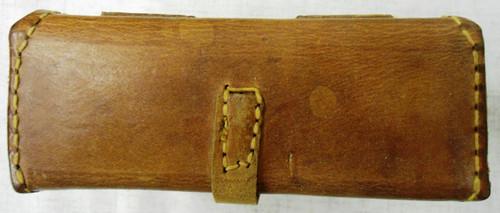 "U.S. WWII BAR Parts Pouch marked ""Boyt 5-42"""