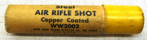 Winchester Western Steel Air Rifle Shot