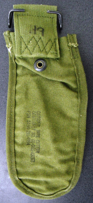 U.S. WWII Carrier, Wire Cutter Pouch
