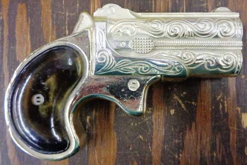 Avon Derringer Gun Decanter