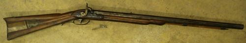 New England Cut-Down Muzzleloading Rifle