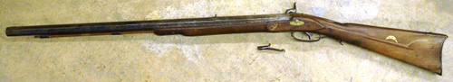 New England Cut-Down Muzzleloading Rifle