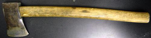 Winchester Trademark Axe